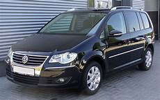 Volkswagen Touran Highline - file vw touran 2 0 tdi dsg highline black jpg