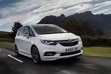 Opel Era 2017 - opel zafira 2017 a prueba ahora m 225 s tecnol 243 gico y eficiente