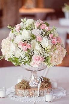 décoration florale mariage centre de table comment d 233 corer le centre de table mariage 50 id 233 es en