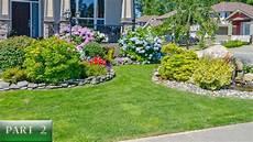 50 Desain Taman Depan Rumah Lahan Luas Part 2