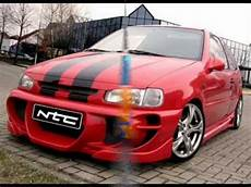 vw polo 6n tuning compilation