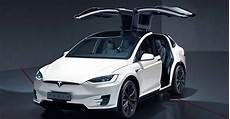 Model X Tesla - tesla model x car review release date features and