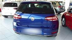 golf 7 join 2018 vw golf join 1 5 tsi act bluemotion exterior interior 130 hp playlist