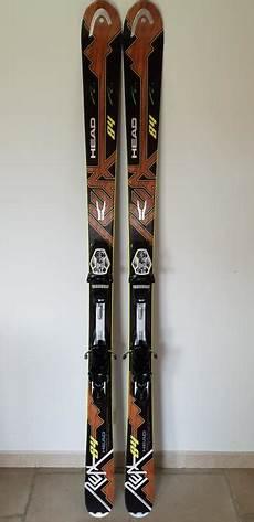 ski d occasion i peak 84 flr pas cher 183 skiokz