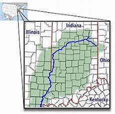 wabash river map 3 the wabash river home in 2019 river ohio river southern illinois