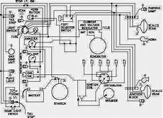wiring of a car s electrical circuit eee community electrical circuit diagram