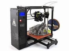 Top 10 Large Format 3d Printers For 2017