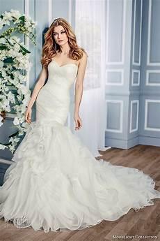 Moonlight Wedding Gowns