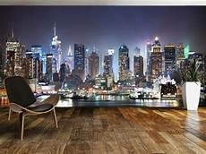 papier peint sticker mural les stickers muraux new york des id 233 es spectaculaires