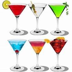 Buy Rink Drink Martini Cocktail Glasses 200ml 7oz