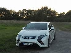 Fahrbericht Opel Era Fahren Ohne Steckdosenzwang Magazin