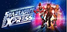 Starlight Express Gutschein - starlight express hong kong academy of performing arts