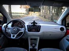 fahrbericht test vw up mit 90 ps bezahlbarer kleinwagen