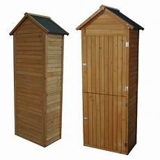 Kleiner Geräteschuppen Holz - ger 228 tehaus ger 228 teschuppen gartenschrank ger 228 teschrank holz