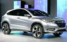 2020 honda hr v release date canada and usa suggestions car