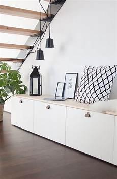 sitzbank im flur aus ikea best 229 soul follows design