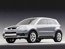 2005 acura rdx 2005 acura rdx concept car wallpapers