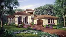 Mediterranes Haus Bauen - fourplans modern mediterranean homes from dan sater