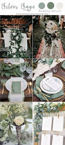 30 silver sage green wedding color ideas for 2019 we