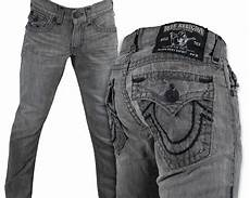 true religion s ricky t ashland gray black