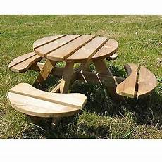 Kindersitzgruppe Garten Holz - kinder sitzgruppe garten sitzgarnitur picknicktisch aus