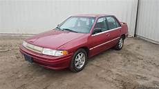 car manuals free online 1996 mercury tracer engine control mercury tracer cars for sale