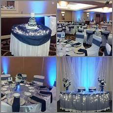 by staci gunter weddings showers tons of ideas navy silver wedding wedding