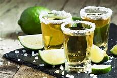 drinking tequila is good for your bones science says