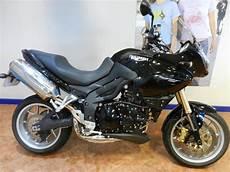 2009 triumph tiger 1050 1050
