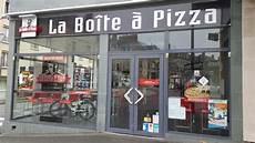 La Boite A Pizza Restaurant 1 Avenue Du G 233 N 233 Ral De