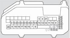 2011 acura tsx engine diagram acura tsx cu2 2011 2012 2013 2014 fuse box diagram with images acura tsx fuse box acura