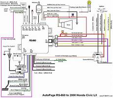 collection of 2001 honda accord car stereo radio wiring diagram sle