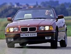 3er E36 Cabrio 1993 2000 Bmw Technische Daten
