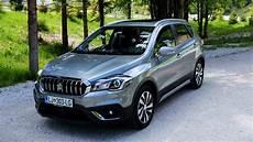 Suzuki Sx4 S Cross Quot Review Quot