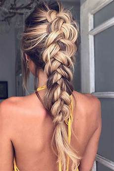 3 braided hair tutorials that you can do yourself