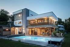 einfamilienhaus ein haus am puls der einfamilienhaus in ober 246 sterreich thoma holz