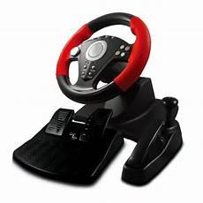 Simulation Automobile Race Vibration Pc Usb Computer