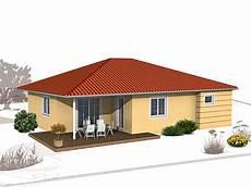 Winkelbungalow Grundrisse Haus Grundriss
