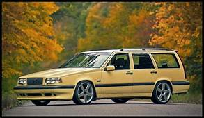 17 Best Images About Slammed Volvo On Pinterest  Cars