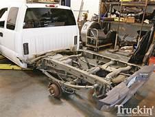 Project New Guy Part II  2000 Chevy Silverado Photo