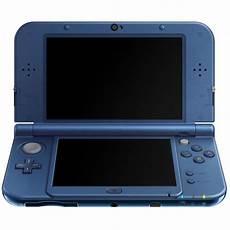 Nintendo New 3ds Xl Bleue Console Nintendo 3ds