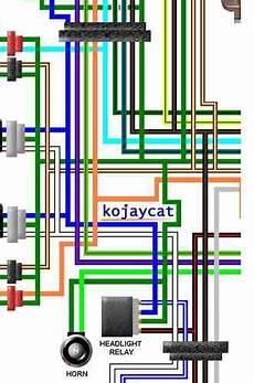honda cb125tde superdream colour wiring diagram honda cbr250rr colour electrical wiring diagrams