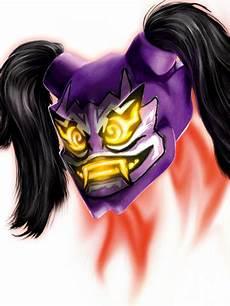 Ninjago Maske Malvorlagen Lego Ninjago Oni Masken Ausmalbilder Kinder Ausmalbilder