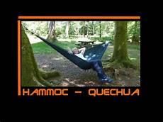 decathlon amaca hammoc quechua decathlon revue retex