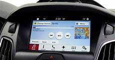 ford sync 3 ford sync 3 entertainment system debuts ditches microsoft