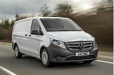 mercedes vito review 2020 what car