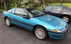 books about how cars work 1991 plymouth laser interior lighting 21 000 miles 1991 plymouth laser rs plymouth laser plymouth sports coupe