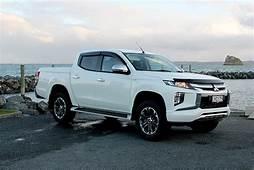 2019 Mitsubishi Triton Review  Driveline Fleet Car Leasing
