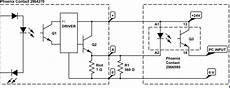 Solid State Relay Why Can T I Switch An Ssr With Another