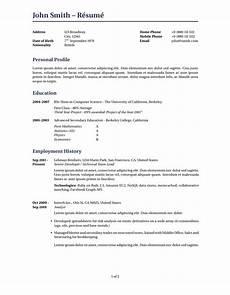 resume format ms word file download letter flat
